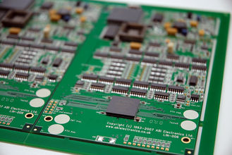 Trung Quốc High Precision BGA Assembly SMT PCB Assembly with X-Ray Inspection nhà cung cấp