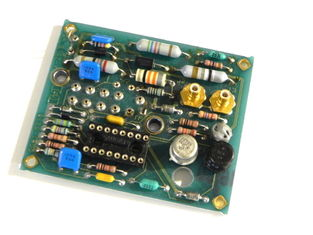 Trung Quốc Flexible Multilayer Printed Circuit Board Assembly for Touch Screen controller PCBA board nhà cung cấp